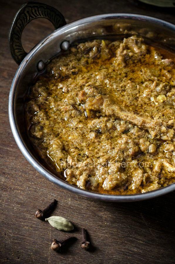 Hyderabadi Kheema Recipe