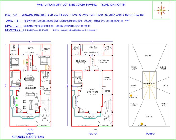 image result for indian house plans with vastu - Plan For House