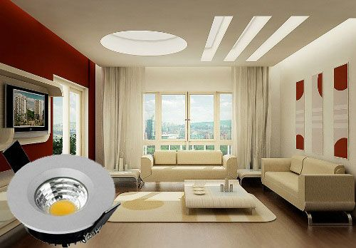 28 best led downlights images on pinterest homemade ice living room interior and my house for Best downlights for living room