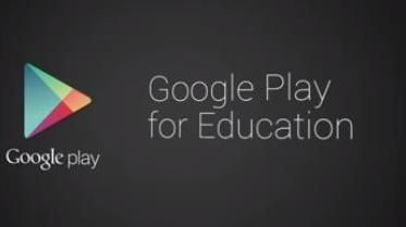 Google Play for Education Launching This Fall