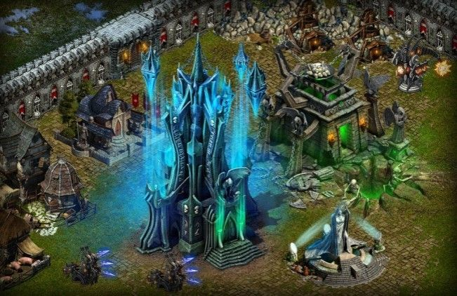 strategy games free download mac