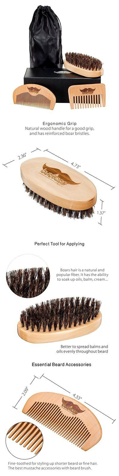 the 25 best beard grooming kits ideas on pinterest beard oil kit beard grooming styles and. Black Bedroom Furniture Sets. Home Design Ideas