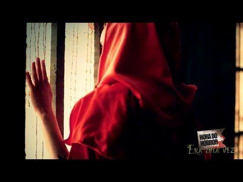 Comercial Hora do Horror 2013 - Era Uma Vez