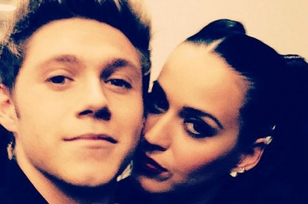 16 Times Niall From One Direction Was The Biggest Fangirl On Instagram Buzzfeed