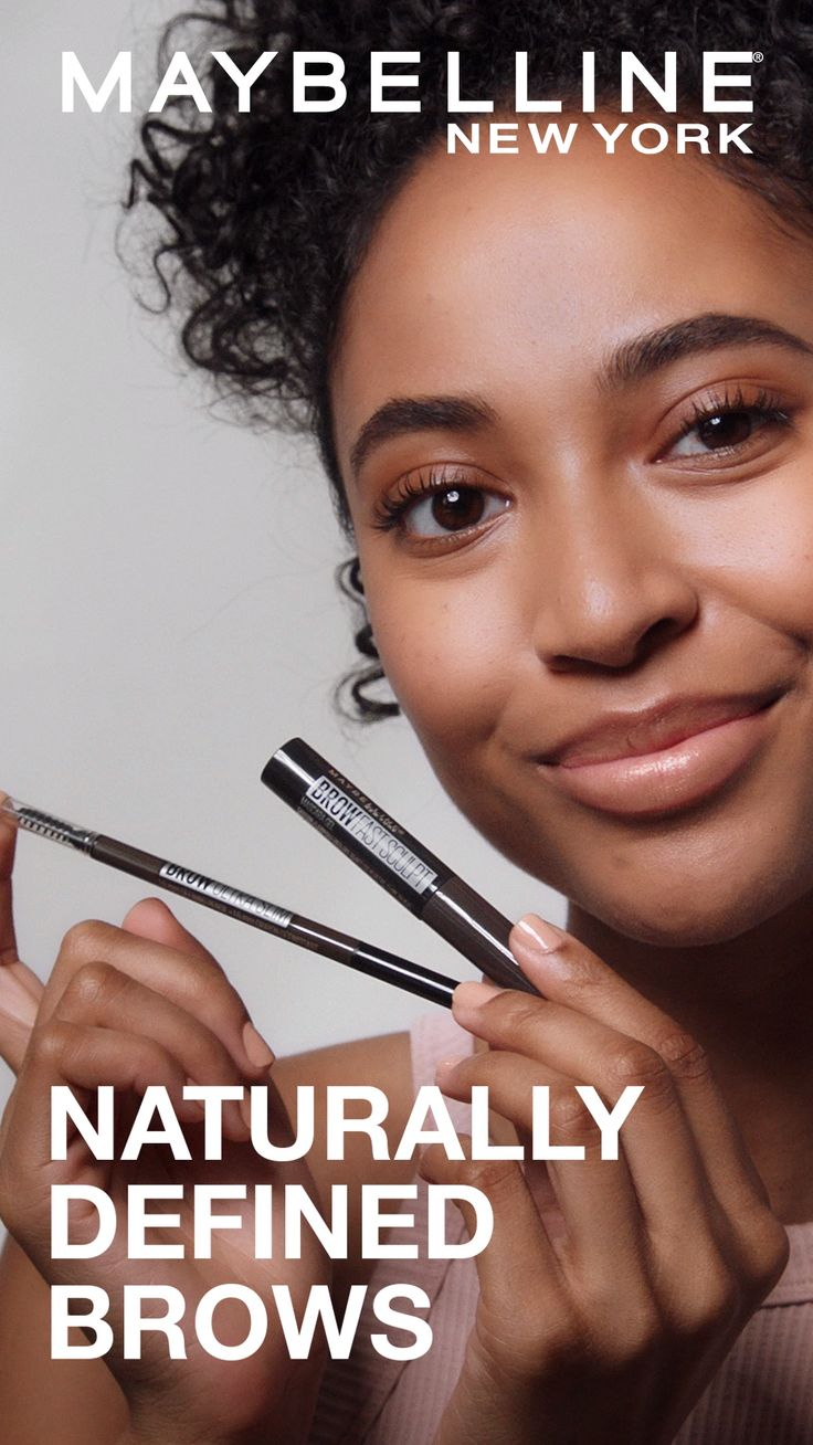Color, tame, and shape brows fast! Try the NEW Brow Fast ...
