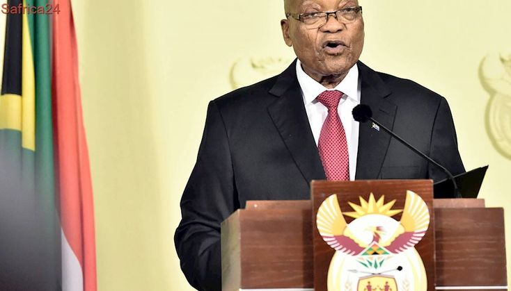Can the masterstroke which removed Zuma be repeated for the economy?