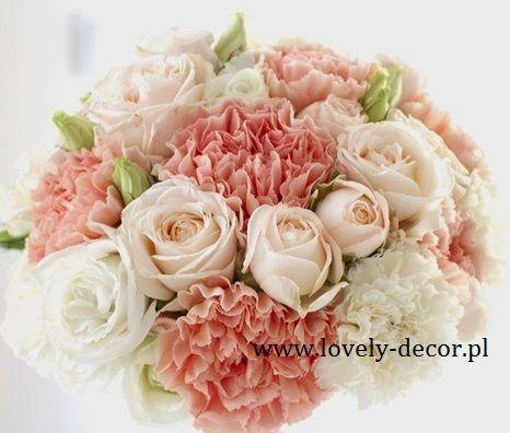 Bukiet ślubny  #wedding #flowers #bukiet #ślub