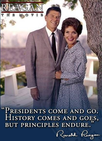 Ronald Reagan ...Greatest president in 20th century!!!