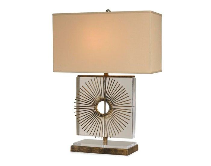 1000 Ideas About Side Table Lamps On Pinterest Bedroom Lamps And White Lamp
