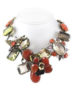 Iradj Moini necklace
