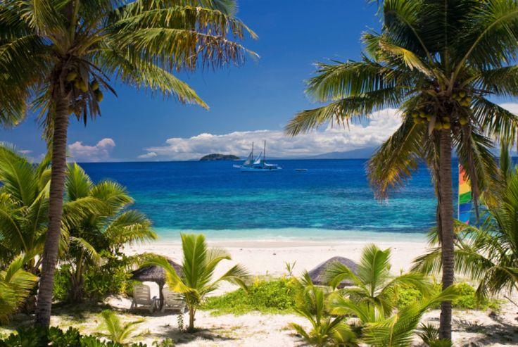 Mamanuca Group Islands, Fiji