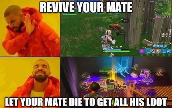Follow Us In Facebook Group And Instagram For More Interesting Thinks Fortnite Fortnitebattleroyale Fortnitemem Gaming Memes Period Humor Memes Sarcastic