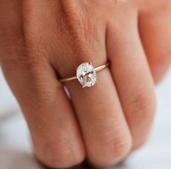 Diamond Engagement Rings Cuts little Beautiful Engagement Rings For Sale
