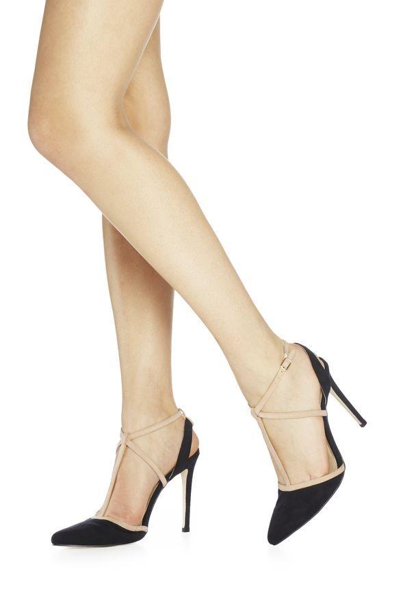 Vivv Schuhe in Snake - günstig kaufen bei JustFab