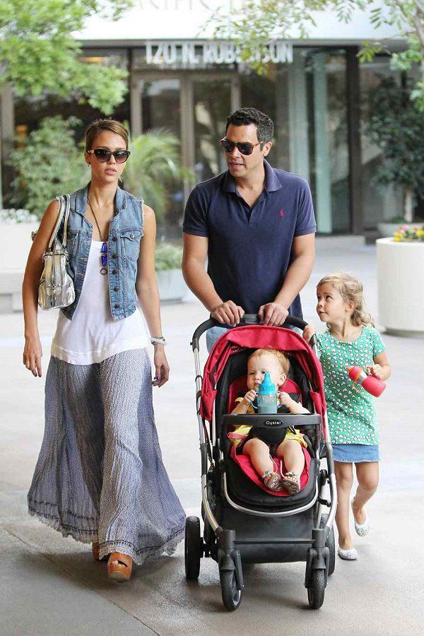 Jessica Alba Family Wikis