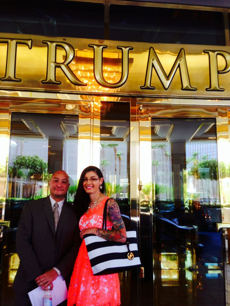 Late post from this afternoon w/Kiara M. Sargent/The Mayol Realty Group at Trump Tower Las Vegas for a sales tour... http://www.themayolrealtygroup.com/50/Profile/2279  #trumptowerlasvegas