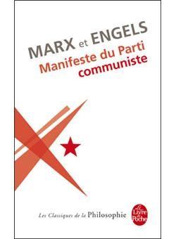 Manifeste du Parti Communiste 1848