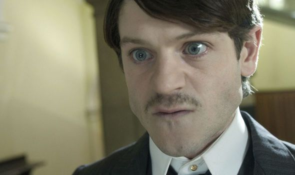 Game of Thrones' Iwan Rheon doesn't want to play villain… as he takes on role of Hitler - https://newsexplored.co.uk/game-of-thrones-iwan-rheon-doesnt-want-to-play-villain-as-he-takes-on-role-of-hitler/