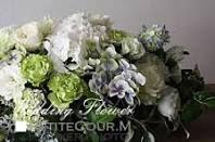 ウェディング テーブル 装花 - Google 検索