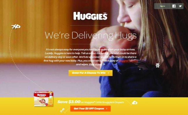 Kimberly-Clark Gets Serious With Its Digital-Coupon Tracking | Digital - Advertising Age