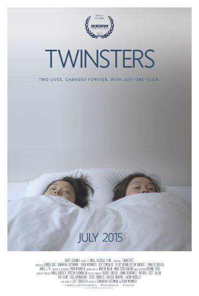 New Documentary Film, Twinsters , Shines a Light on Twins Separated at Birth