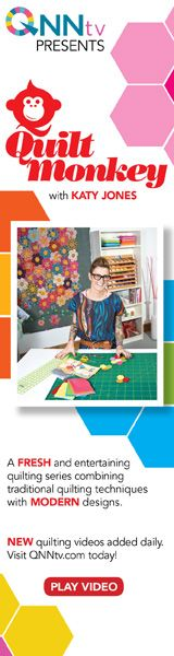 Learn How to Make Perfect Mitered Borders On On Your Quilt!