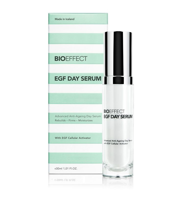 BIOEFFECT EGF DAY SERUM. #bioeffect #