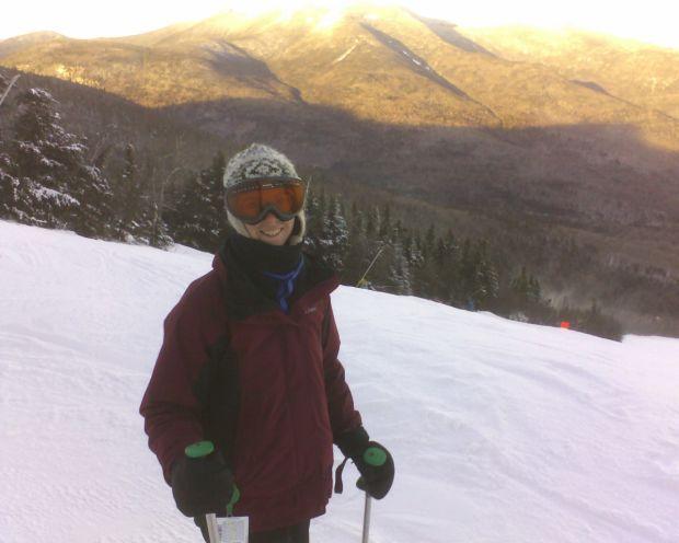 New Hampshire Ski Resort Lands Money for Makeover