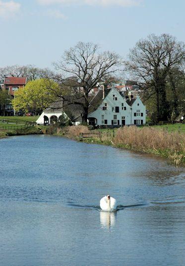 Sonsbeek, Arnhem, the netherlands
