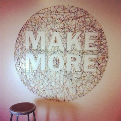 I want to do this on my wall.: Dylan O'Brien, Wall Art, Dylan Haigh, Studios Art, Wall Murals, Dylanhaigh Photo, Typography Design, String Art, Fonts