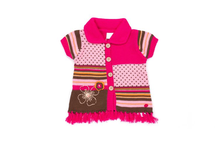 Chal de lana diseño único línea Sweet Sorest