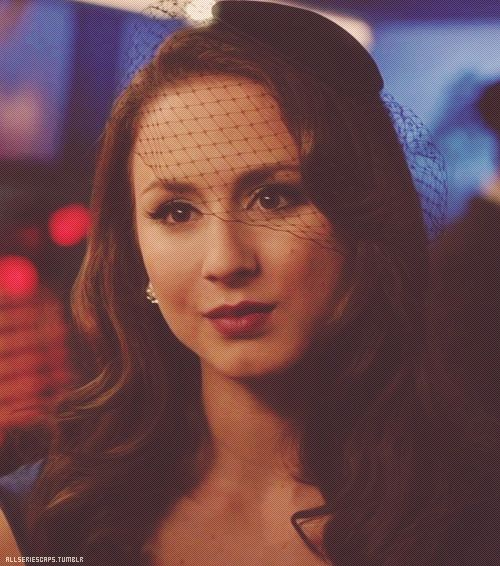 Spencer Hastings {PLL}