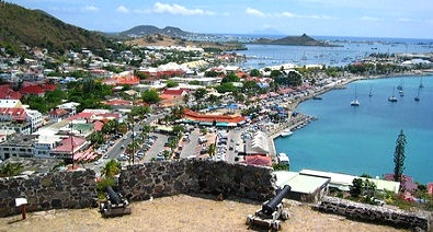 St. Martin Hotels & Resorts