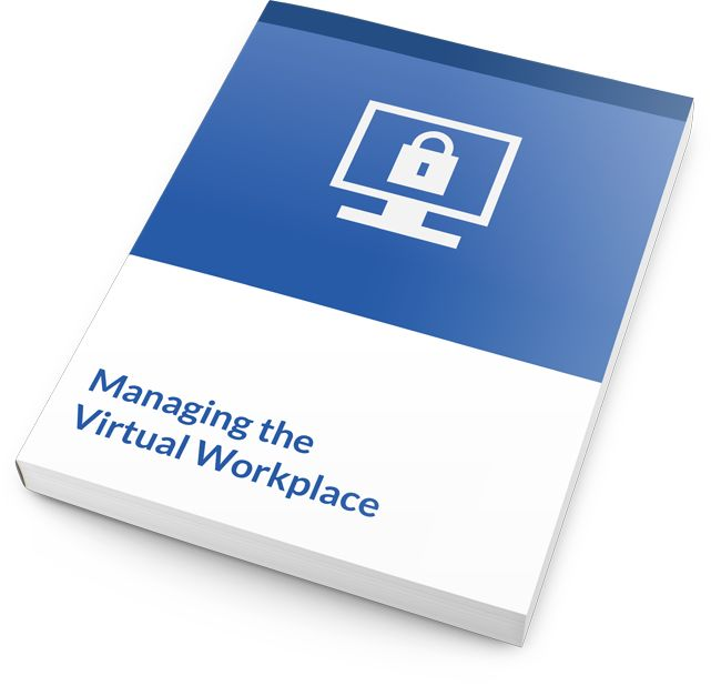 These comprehensive, customizable materials cover everything you need to know about developing, managing, and evaluating the virtual workplace. Topics include building a virtual workplace strategy, managing telework, building virtual teams, using technology, leading virtual meetings, and overcoming cultural barriers.  #virtualworkplace #management #courseware