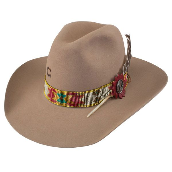 Special Sneak-peek: Rambler Hats By Charlie 1 Horse - COWGIRL Magazine