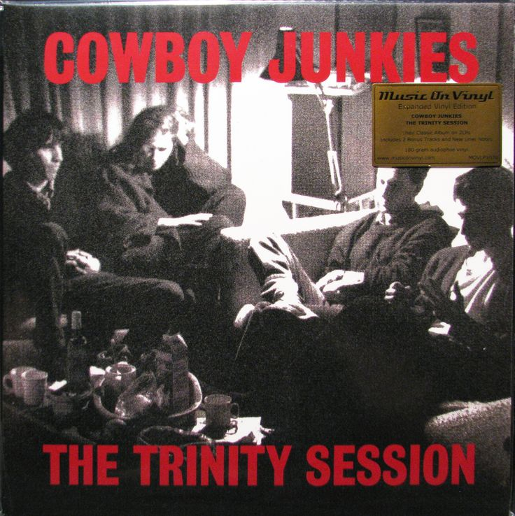 Northern Volume - Cowboy Junkies - The Trinity Session (180g Audiophile Vinyl 2LP Record from Music On Vinyl), $46.95 (https://www.northernvolume.com/cowboy-junkies-the-trinity-session-180g-audiophile-vinyl-2lp-record-from-music-on-vinyl/)