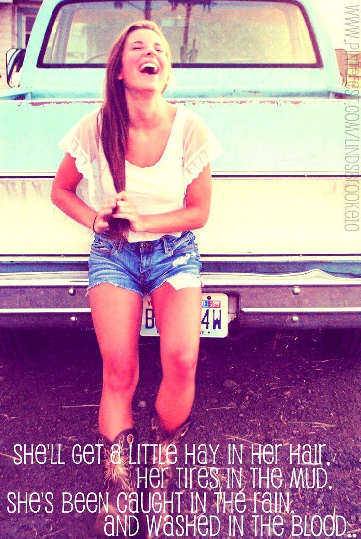 Southern Girl--Tim McGraw