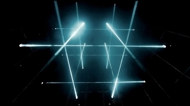TESSERACT aka HyperCube on Vimeo