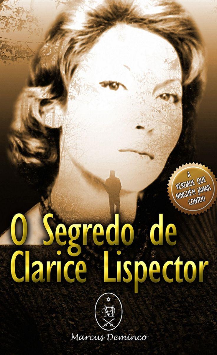- O Segredo de Clarice Lispector (Edição Prévia)