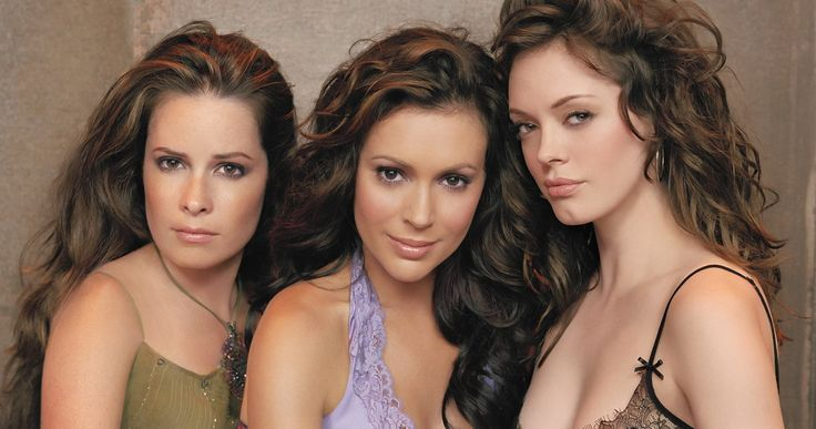 'Charmed' Revival Series Not Happening Yet Says Alyssa Milano -- 'Charmed' star Alyssa Milano confirms that CBS is rebooting the show, but shoots down rumors of an original cast reunion. -- http://movieweb.com/charmed-reunion-rumors-alyssa-milano/