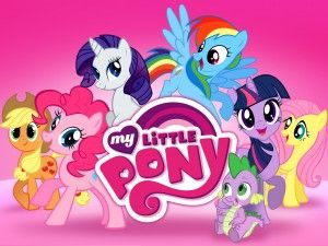 Die 25 besten My little pony show Ideen auf Pinterest  kleines