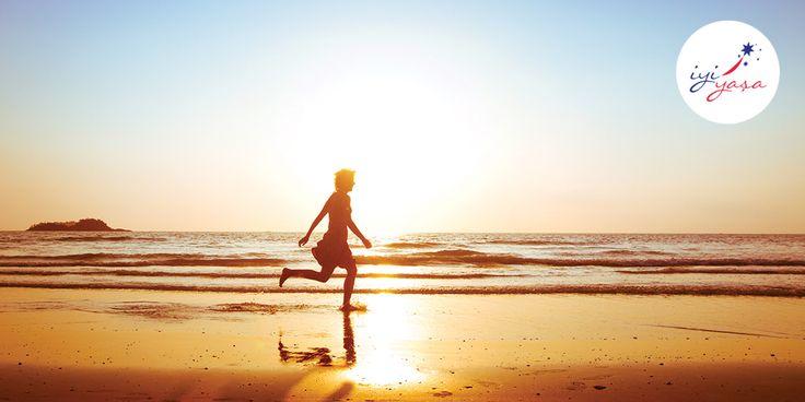Gözünüzü yaşama(ya) açtıkça, başarılı ve mutlu olmanın anahtarlarını kolayca bulabilirsiniz. Tamamı için tıklayın.