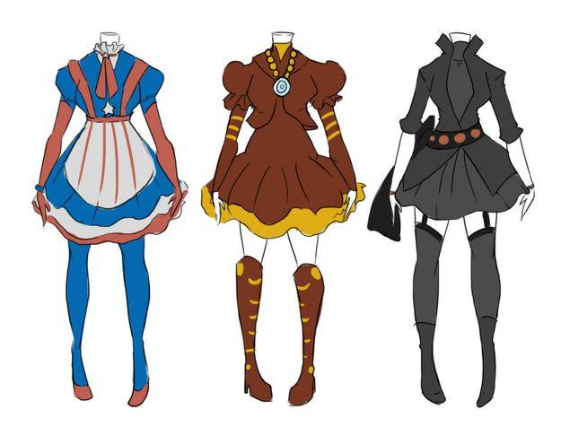 Awesome Avengers DressesAvengers Lolita, Cosplay, Nerdy Style, Nerdy Costumes, Lolita Dress, Awesome Avengers, Dresses Ideas, Avengers Dresses, Things Nerdy