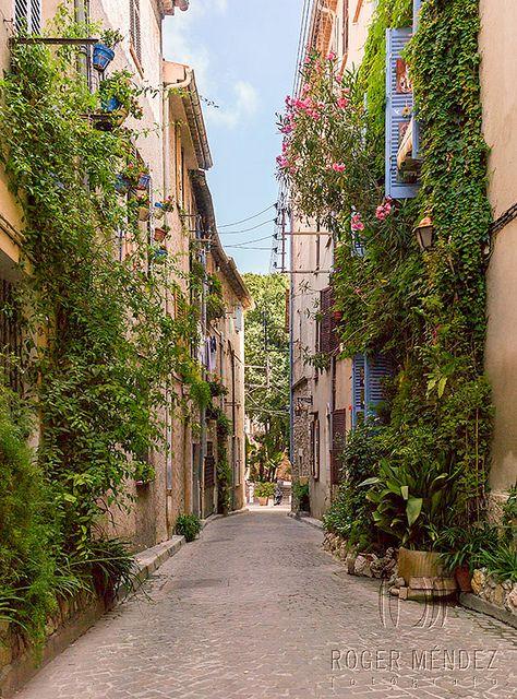 Antibes, Provence-Alpes-Côte d'Azur