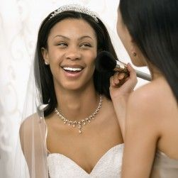 Bobbi Brown's Secret for Fabulous Wedding Makeup