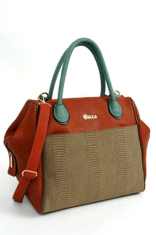 #DOCA #Fall - #Winter 2013/14 #Collection #Tote #Handbag Available at: www.doca.gr
