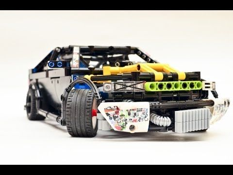 17 best images about lego rc technic on pinterest ford. Black Bedroom Furniture Sets. Home Design Ideas