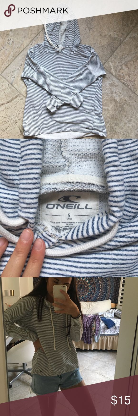 o'neill hoodie super cute and comfy hoodie thingy from o'neill. in excellent condition O'Neill Jackets & Coats