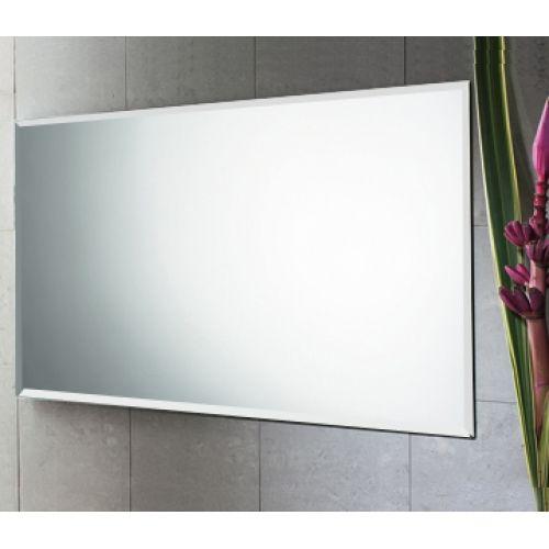 Fürdőszobai tükör 100x60 cm