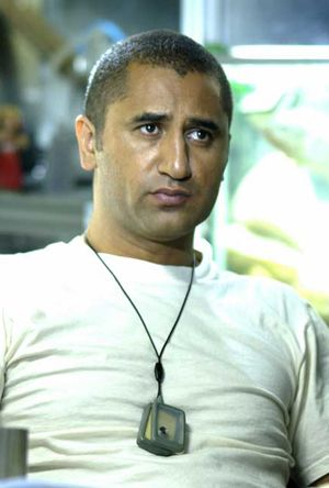 Cliff Curtis - Gang Related - FOX